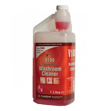 Picture of vMix V100 Conc Washroom Cleaner 1L