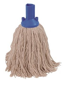 Picture of 200gm Exel Mop Head Blue Twine