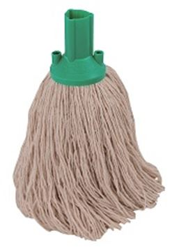 Picture of 200gm Exel Mop Head Green Twine