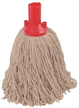 Picture of 200gm Exel Mop Head Red Twine