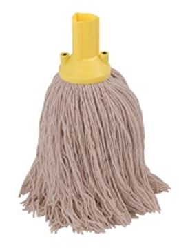 Picture of 200gm Exel Mop Head Yellow Twine