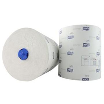 Picture of 290067 Tork Advance H/T H1 Roll x6 White 2ply