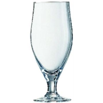 Picture of FB696 Cervoise Stemmed Beer Glass x24