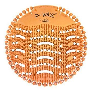 Picture of WSPWMG P-Wave Urinal Mat Mango Mat x10