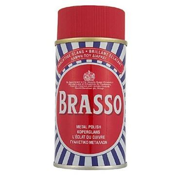 Picture of Brasso Metal Polish 175ml