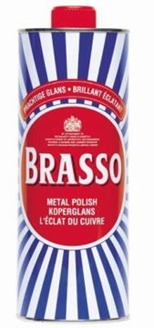 Picture of Brasso Metal Polish 1L