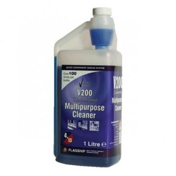 Picture of vMix V200 Conc Multi Purpose Cleaner 1L