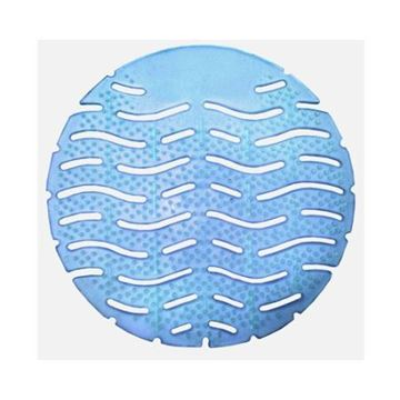 Picture of WSPWOM P-Wave Urinal Mat Ocean Mist x10