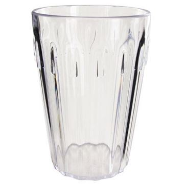 Picture of DP239 Kristallon Clear Tumbler 5oz x12