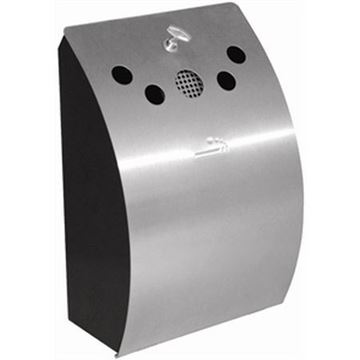 Picture of CE178 Bolero Curved Wall Mounted Ashtray