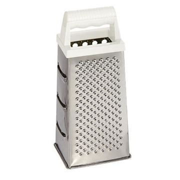 Picture of Vogue 4 Way Hand Grater