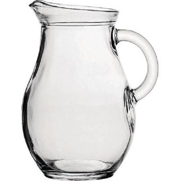 Picture of E068 Glass Jug 0.5L x6
