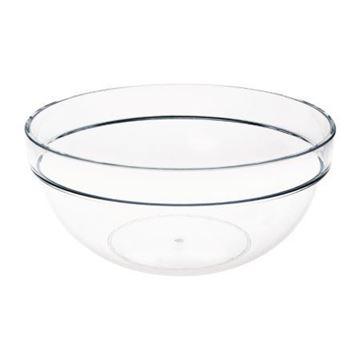 Picture of GD054 Vogue Chef Bowl Polycarb 2L