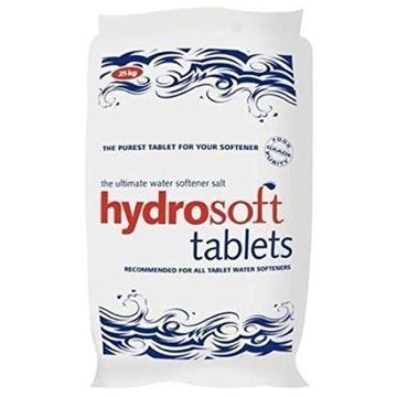 Picture of Salt Pebbles 25kg 299-0014