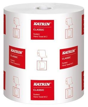 Picture of Katrin Classic S/tem T M2 White x6 460102