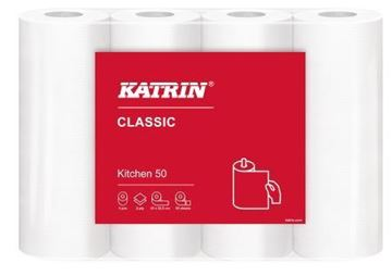 Picture of 47789 Katrin Classic 50 Kitchen Roll