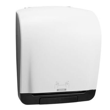 Picture of Katrin System Towel Dispenser 90045