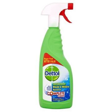 Picture of Dettol Mould & Mildew Remover 750ML