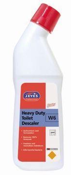 Picture of Sanilav H/D Toilet Descaler 6x750ML 5714
