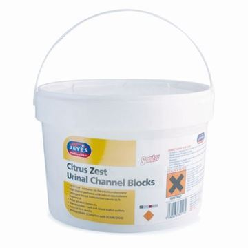 Picture of 541015 Sanilav Urinal Channel blocks 1x3kg
