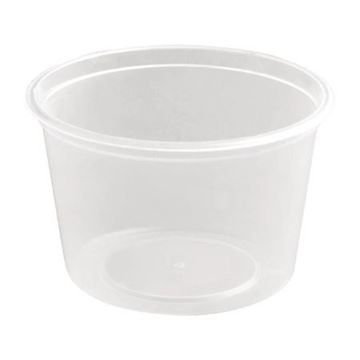 Picture of Fiesta Portion Pot 100ml 3.5oz x100