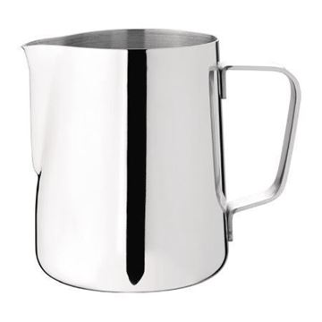Picture of Olympia Stainless Steel Milk Jug 570ml 20oz