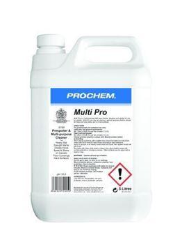 Picture of Prochem Multi Pro 5L