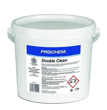Picture of Prochem Double Clean 4 kgs