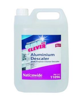 Picture of Clean and Clever Aluminium Descaler 5Ltr 11096