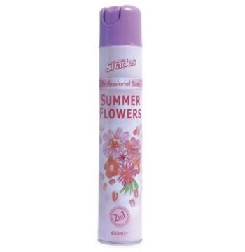 Picture of KSH1 Shades Aero Summer Flowers 12x400ml