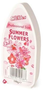 Picture of Shades Gel Summer Flowers 190gm