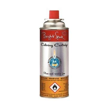 Picture of Butane and Propane Mixture Gas Canister 220g