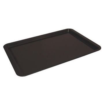 Picture of Vogue Non-Stick Carbon Steel Baking Tray 430 x 280mm