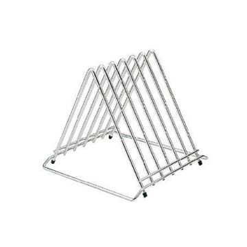 Picture of Hygiplas Chopping Board Rack Stainless Steel