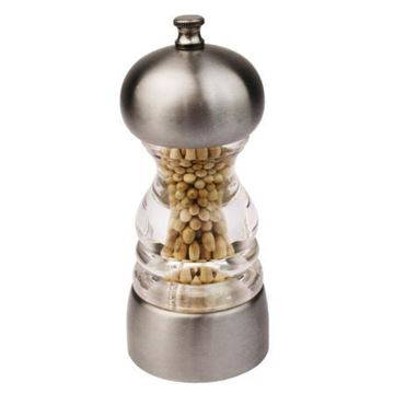Picture of Olympia Stainless Steel Salt And Pepper Mill