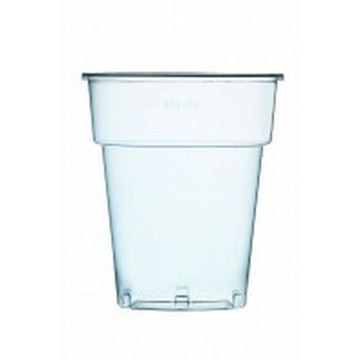 Picture of Disposable Tumbler 12oz L@ 10oz 20x25 CE