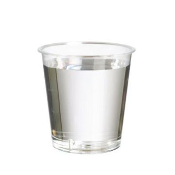 Picture of Disposable Shot Glass 20ml 1x1000