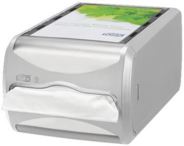 Picture of 272513 Tork XPN Counter Napkin Dispenser