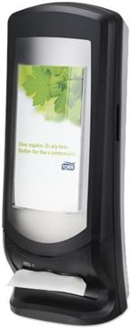Picture of 272211 Tork Xpressnap Stand Napkin Dispenser