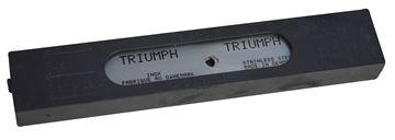 "Picture of 800163 6"" Triumph Blades x25"