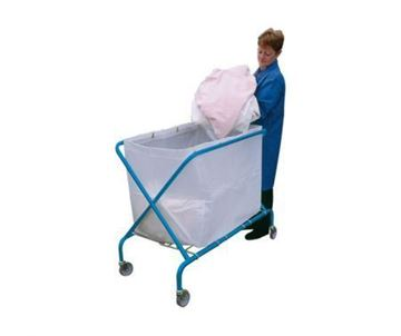 Picture of 101283 Heavy Duty Service Cart Inc Vinyl