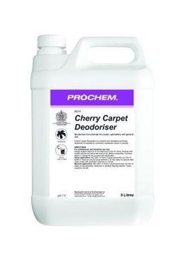 Picture of B224-05 Prochem Cherry Carpet Deodoriser