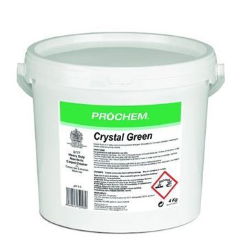 Picture of Prochem Crystal Green 4 kg