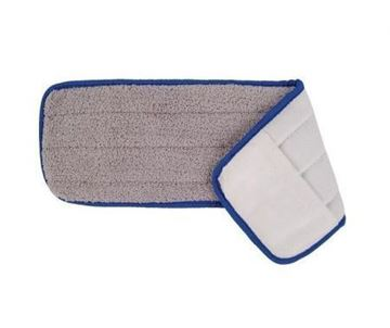 Picture of Rokleen Microfibre Mop Head Blue