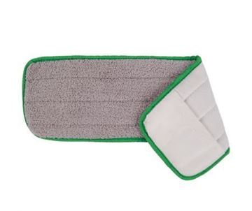 Picture of Rokleen Microfibre Mop Head Green