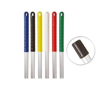 Picture of Exel Mop Handle Yellow
