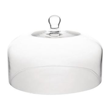 Picture of Olympia Glass Cake Stand Dome