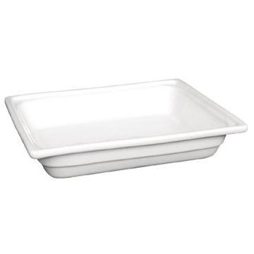 Picture of Olympia Whiteware 1/2 Half Size Gastronorm 100mm