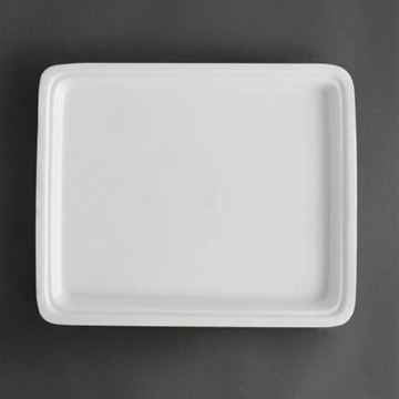 Picture of Olympia Whiteware 1/2 Half Size Gastronorm 30mm