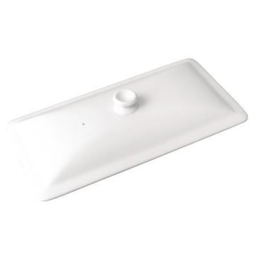 Picture of Olympia Whiteware Gastronorm Lid 1/3 Size